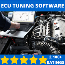 Car Vehicle Diesel ECU Remapping Kit Diagnostic Tool Programmer Programming Disc