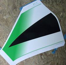 Véritable Kawasaki ZX636 A1P GAUCHE carénage inférieur autocollant
