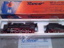 Roco Br17 (S10) Steam Loco Dampflokomotive - 4-6-0 04125B - Br 17 (Ea-0-A050)