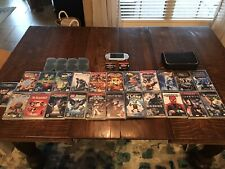 Sony PSP Rachet and Clank Size Matters Portable Device Including 25 Games