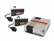 Hyperkin RetroN 1 HD Gaming Console (Gray) + NES Cadet Controller for NES Games