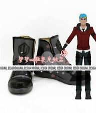 RWBY RUBY Rose Adam Nora Blake Neopolitan Neptune Emerald Cosplay Shoes Boots