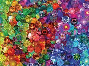 Buffalo Games - Aimee Stewart - Cosmic Marbles - 1000 Piece Jigsaw Puzzle