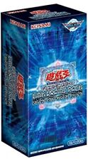 Yu-Gi-Oh YuGiOh LINK VRAINS PACK BOX ,NEW,JAPAN,Free shipping