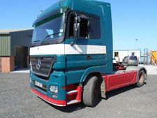 Actros Disc Brakes AM/FM Stereo Commercial Lorries & Trucks