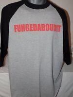 2003 Bon Jovi Philadelphia Bounce Concert Tour Baseball Shirt Raglan XL Rare