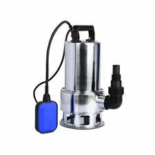 Giantz 1800W Universal Fitting Submersible Water Pump