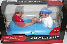 TOTES Arm Wrestle Pro Game Portable Entertainment Sports Battle It Out New Boxed