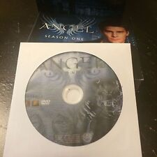 Angel - Season 1, Disc 5 REPLACEMENT DISC (not full season)
