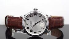 Accutron By Bulova 63A115 Gemini Mechanical Hand-Winding Men's Watch $1,095