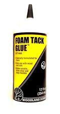 Woodland Scenics ST1444 Foam Tack Glue 12 fl oz
