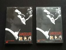 DVD Gainsbourg (Vie héroïque)
