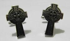 Vintage Cross Novelty cufflinks