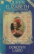 Queen Elizabeth, the Queen Mother (Coronet Books), Laird, Dorothy, Very Good, Pa