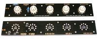 Fender Blues Junior Fbj Upgrade Ricambio Valvola PCB Board + Sbieco Test Pts