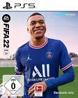 FIFA 22 Sony Playstation 5 PS5 NEU - Rechnung - vom Händler ✅
