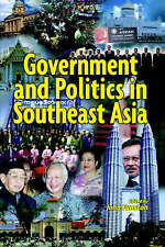 NEW Government and Politics in Southeast Asia by John Funston