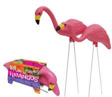 2 Yard Pink Flamingo Outdoor Lawn Decor For Your Landscape Wedding Garden Art