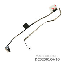 New Acer E1-532 E1-570 E1-570G E1-572 E1-572G Lcd Lvds Cable V5WE2 DC02001OH10