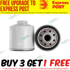Oil Filter 2003 - For VOLKSWAGEN POLO - 9N Petrol 4 1.4L BBY [JB] F