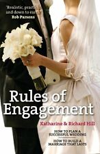 Rules of Engagement: How to Plan a succesfull Wedding / How to Build a Marriag,