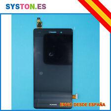 Pantalla completa para Huawei Ascend P8 Lite LCD Tactil negra