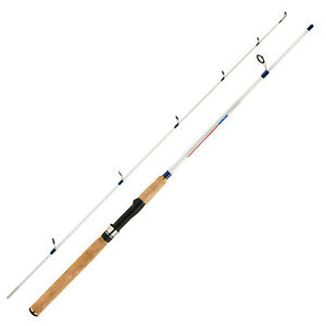 """*Clearance* 5""""9 3-6LB Premium Two Section Lure & Soft Plastic Fishing Rod"""