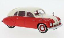 NEO MODELS Tatra T600 Tatraplan red beige 1948 1:43 46162