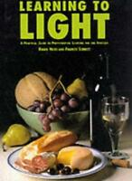 Learning to Light By Roger Hicks, Frances Schultz