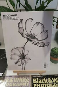 Black and white photography Magazines perfected condition 7 in total
