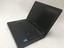 Dell Latitude e7250 i5- 5300U 4GB 256GB SSD Windows 10 Professional