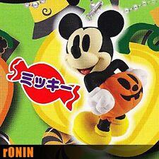 TOPOLINO - DISNEY Halloween Swing - Portachiavi Keychain Mickey Mouse