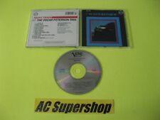 The Oscar Peterson Trio night train - CD Compact Disc