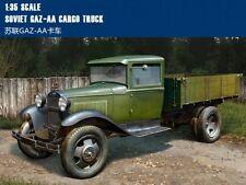 Hobby Boss 1/35 83836 Soviet GAZ-AA Cargo Truck model kit ◆