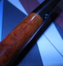 RARE Family Sasieni Four Blue Dot PIPE FISHTAIL LOGO brevetto