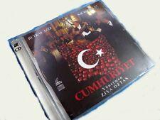 Cumhuriyet VCD - RUTKAY AZİZ, ZİYA ÖZTAN - UPC 2003271000005