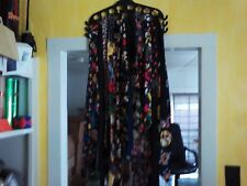 Cartoon ties and sports ties 16 total comes with hanger