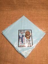 BSA 1971 Area 12-B OA National Order of the Arrow  Neckerchief WWW
