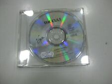 THE CULT CD SINGLE SPANISH COMING DOWN 1994 PROMO