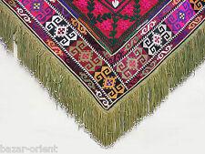 antik orient Afghan Nomaden Jurten Zierband suzani aus afghanistan saye-gosha1