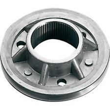 Recoil Starter Pulley 1976 Ski-Doo Olympic 300TE