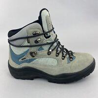 Lafuma GoreTex Trekking Hiking Walking Trail Waterproof Lace Up Boots US7.5 UK7