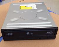 New LG BH12NS30 12X DL Blu-ray Burner BD-RE SATA DVD Drive DVD-RW 3D Blu-Ray