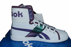 Reebok 'Top Down' trainers BRAND NEW BOXED !!! SALE !!! GENUINE Free P&P