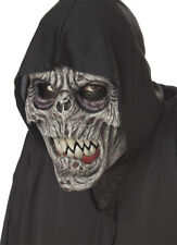 Animotion Night Fiend Animated Costume Mask Adult One Size