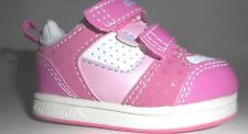 Garanimals Infant Girls Athletic Shoes Casual Pink Size 2 NWT