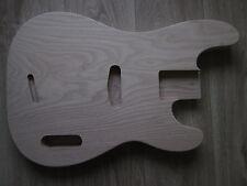 E-Bass Korpus Body 51er P-Bass-Style aus Esche