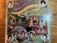 Jay & The Americans The Wax Museum United Artists USA6719 Stereo LP
