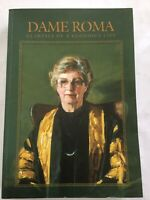 Dame Roma: Glimpses of a glorious life by Axiom Publishing (Paperback, 2002)