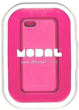 Modal iPhone 5c Cell PhoneCase Pink for iPhone 5C